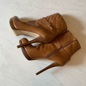 Michael Kors Ankle Boots Size 8.5